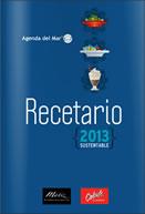 Recetario Agenda del Mar 2013
